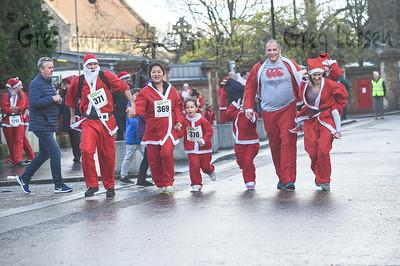 Santa Run 5km