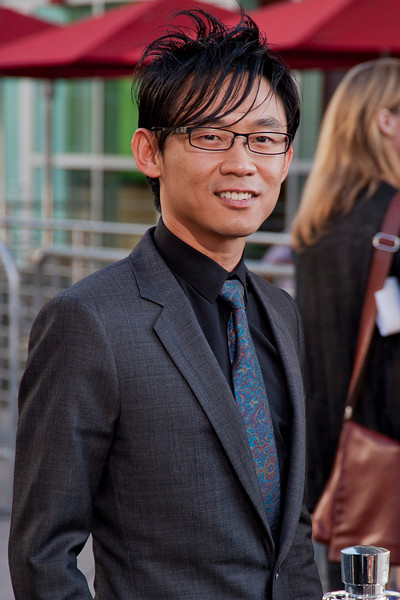 HOLLYWOOD, CA - JULY 15: Director James Wan arrives at the Los Angeles Premiere 'The Conjuring' at ArcLight Cinemas Cinerama Dome on Monday, July 15, 2013 in Hollywood, California. (Photo by Tom Sorensen/Moovieboy Pictures)