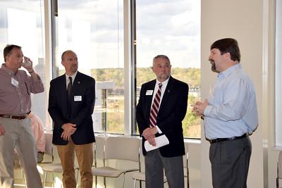 2018 Macon Alumni and Friends Reception