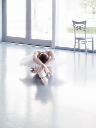 Ballet Jörgen @ AGH