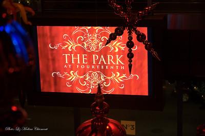 Park Throwback Thursdays