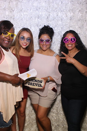 Leah's Graduation Party 2018