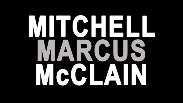 20090307 McClain RIP (VIDEOS)
