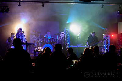 LANDSLIDE, Fleetwood Mac Tribute, at Kanza Hall 3.30.18