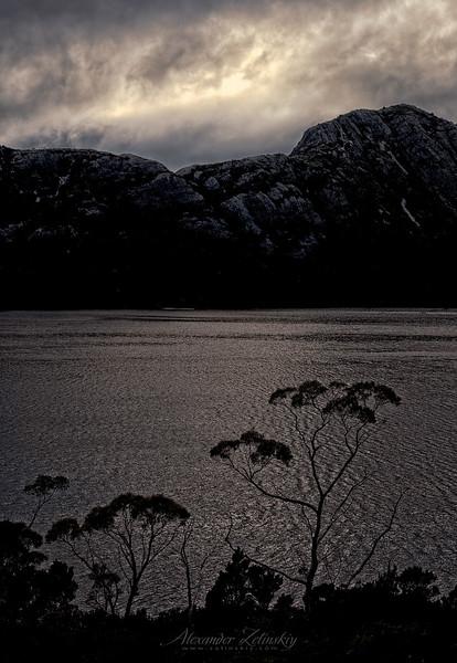 Lake Dove