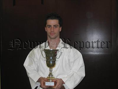 06W35S14 Karate