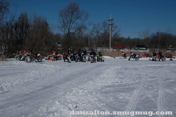 Silver Lake - Feb 10, 2007