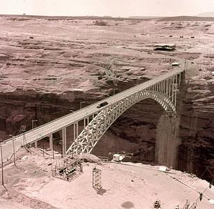 1966 Lake Powell