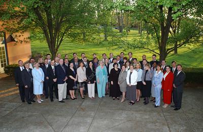 22106 LEADERSHIP WEST VIRGINIA GROUP PHOTO