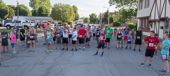 Eldon Independence Day 5K Run/Walk 2018
