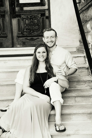 Soon to be... Mr & Mrs