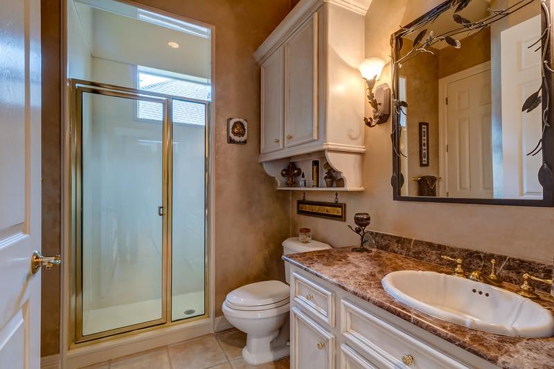 Bathroom / Guest Suite