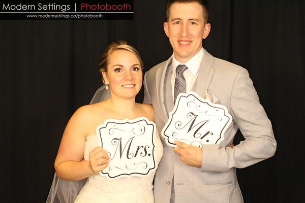 Heather & Kyle's Wedding