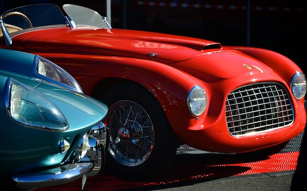 Automotive Eye Candy 2016