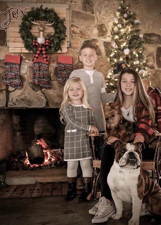 LEWIS CHRISTMAS