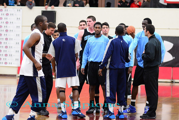 Sierra Canyon vs Faith Baptist Christian Academy 12-26-13