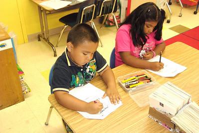 Kinder July 2009