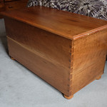 Thumbnail image for The Cherry Blanket Chest (a.k.a. Blanket Chest #2)