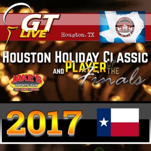 Houston Holiday Classic & Top Gun