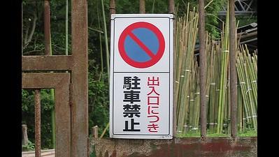 Saga-Arashiyama/ Crepe - Stop Movie