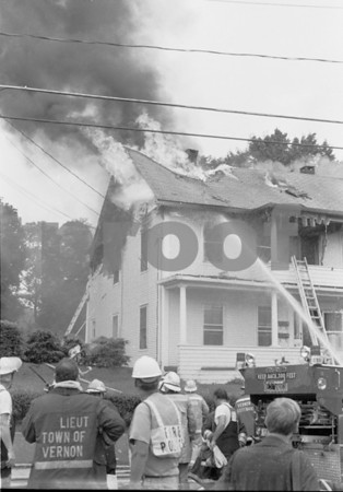Vernon Ct 2nd Alarm 7-17-94