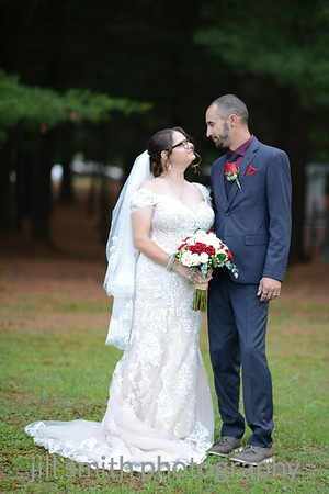 Corey and Kimberly's Wedding