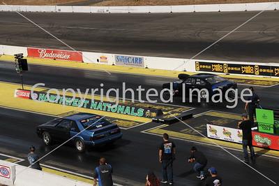K&D Autowerks Jr Invitational West Coat Grudge Race - Sept 10th, 2017