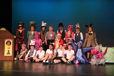 LS 5th Alice in Wonderland Cast 5-18-18