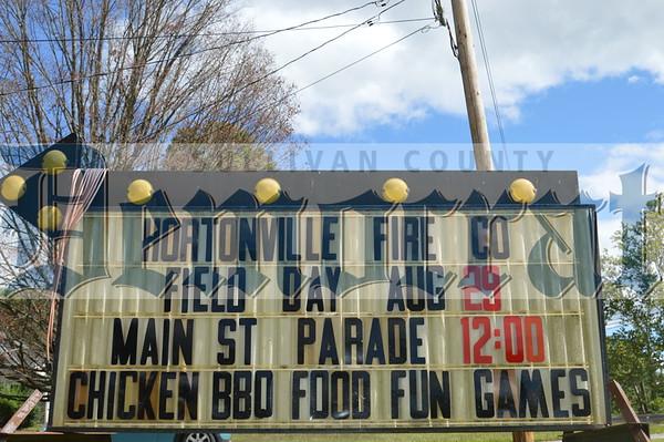 Hortonville Field Day 2015