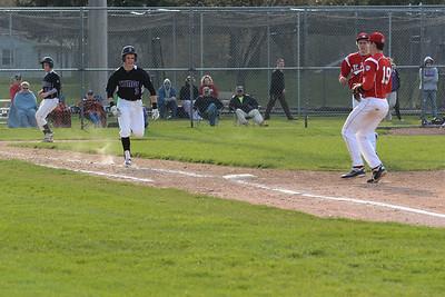 2014 Baseball Mt. Horeb Vs Stoughton 5-6