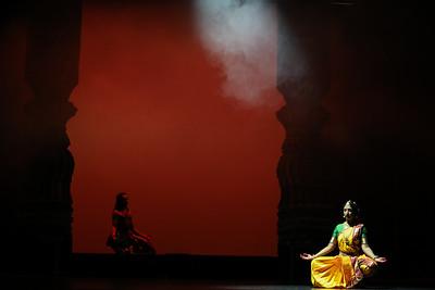 Tejas Dance: Shivalaya (2019)
