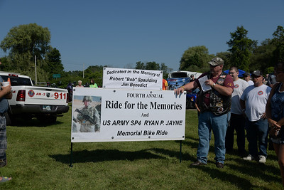 Ride for the Memories 2019