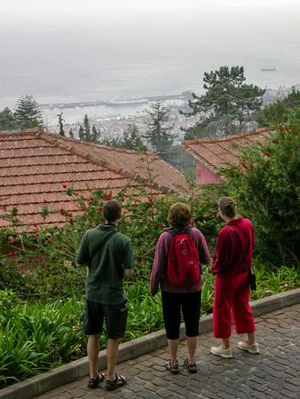 2003 Madeira