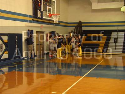 boys basketball senior night