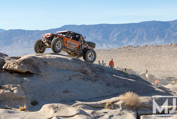 King of the Hammers 2018 Main