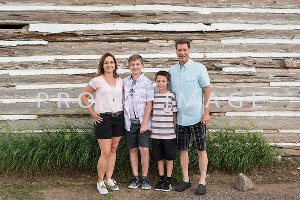 Nancy H Family