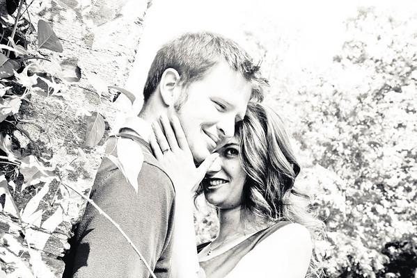 Michelle & John Engagement
