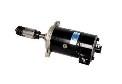 Ferguson TE-20 TVO Engine Starter Motor 2 Bolt 9T