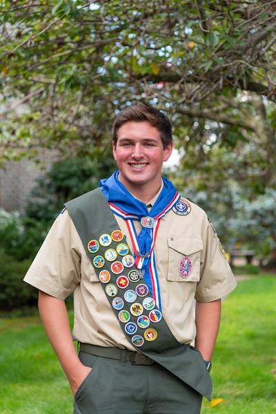 Eagle Scout 9-28-19