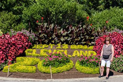 Cleveland Zoo 9/13/16