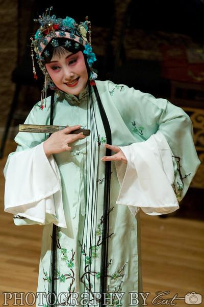 2008-02-13<br>Confucius Institute Opening Ceremonies
