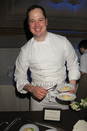 Bryce Shuman from Betony Restaurant photo by Rob Rich/SocietyAllure.com © 2014 robwayne1@aol.com 516-676-3939