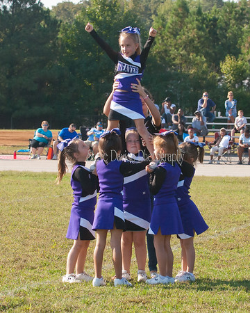 WAA Flag Cheer Action 09-24-16