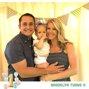 Brooklyn Turns 1!