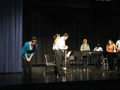 Solo & Ensemble Concert, 09