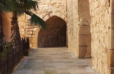 Аlexandria -- Qaitbay Citadel