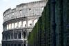 Colosseum - Amphitheatrum Flavium - Rome, Italy