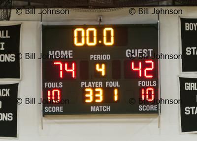B V Basketball MIAA Hingham v Westwood 2_26_14