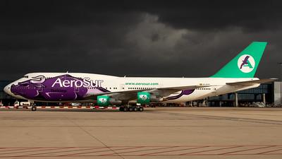 747-300(M)