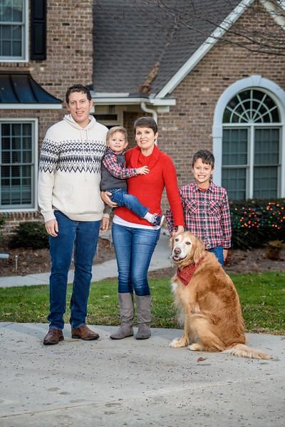 2018-12-17 Jen & Aron Family Session